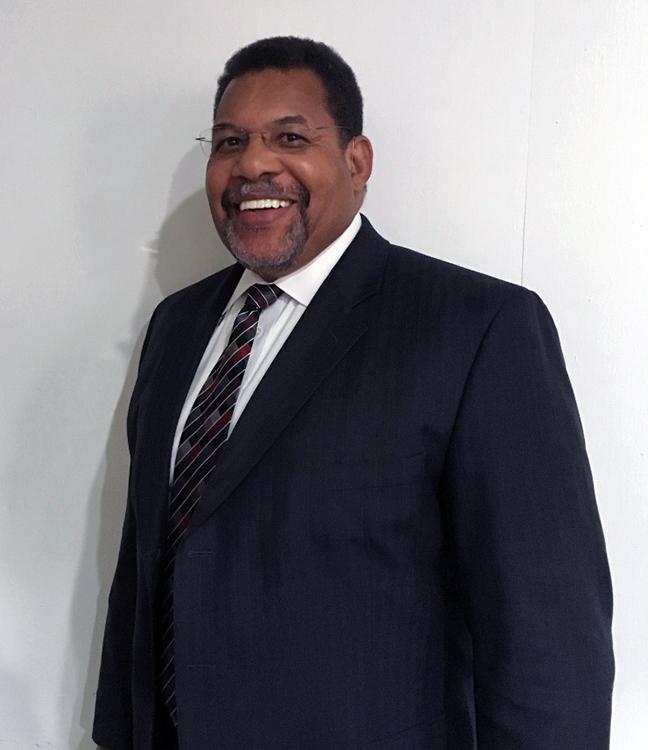 Samuel Feemster Pastor